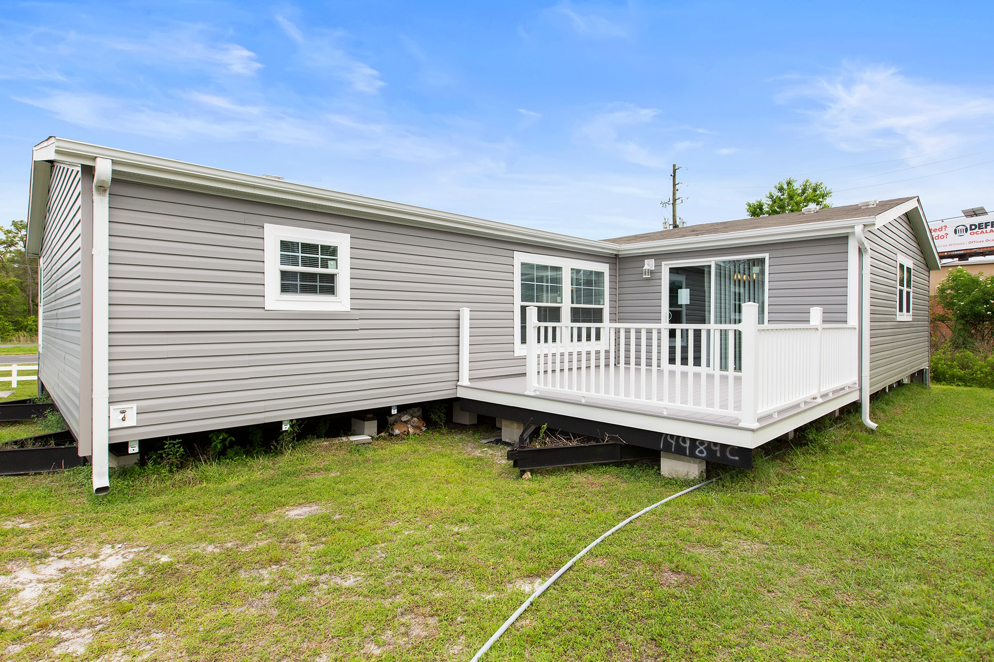 Manufactured Home Sizes: What's the Difference?